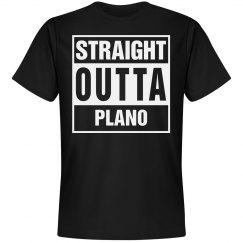 Straight Outta Plano