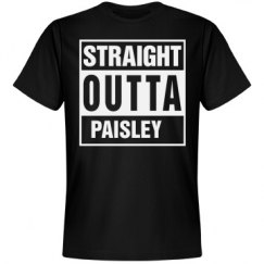 Straight Outta Paisley
