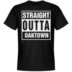 Straight Outta Oaktown