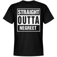 Straight Outta Negreet