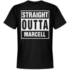 Straight Outta Marcell