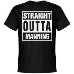 Straight Outta Manning