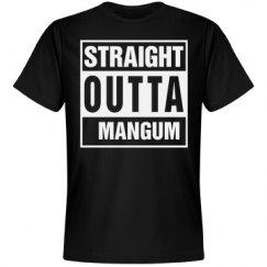 Straight Outta Mangum