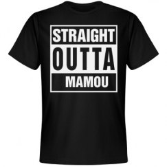 Straight Outta Mamou
