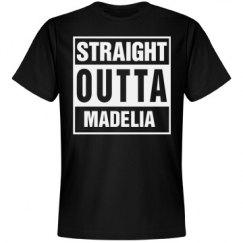 Straight Outta Madelia