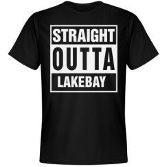 Straight Outta Lakebay