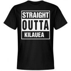 Straight Outta Kilauea