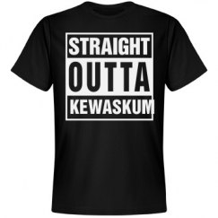 Straight Outta Kewaskum