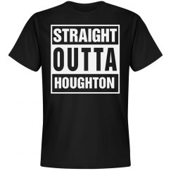 Straight Outta Houghton