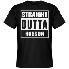 Straight Outta Hobson