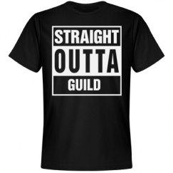 Straight Outta Guild