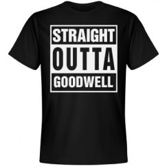 Straight Outta Goodwell