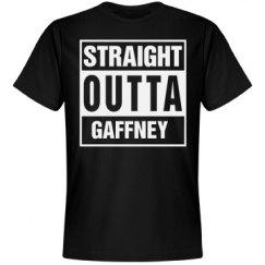 Straight Outta Gaffney