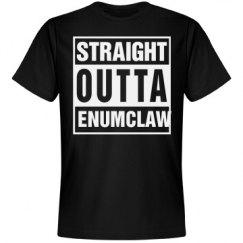 Straight Outta Enumclaw