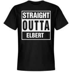 Straight Outta Elbert