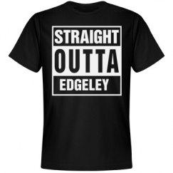 Straight Outta Edgeley