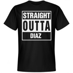 Straight Outta Diaz