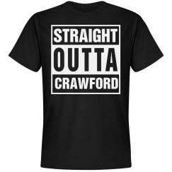 Straight Outta Crawford