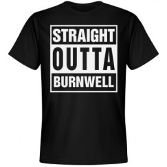 Straight Outta Burnwell
