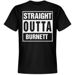 Straight Outta Burnett