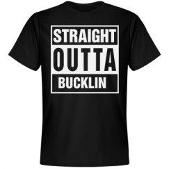 Straight Outta Bucklin