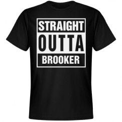 Straight Outta Brooker