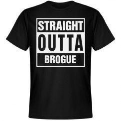 Straight Outta Brogue