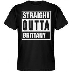 Straight Outta Brittany
