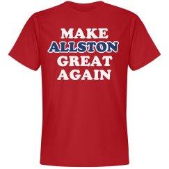 Make Allston Great Again