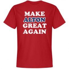 Make Alton Great Again