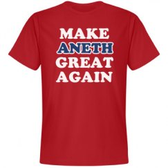 Make Aneth Great Again