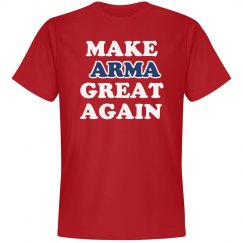 Make Arma Great Again