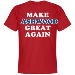 Make Ashwood Great Again