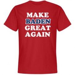 Make Baden Great Again
