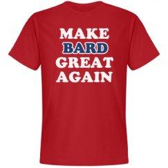 Make Bard Great Again