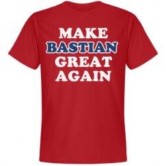 Make Bastian Great Again