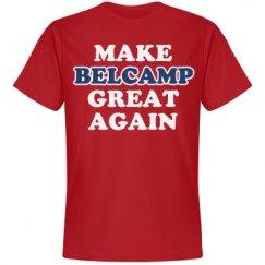 Make Belcamp Great Again
