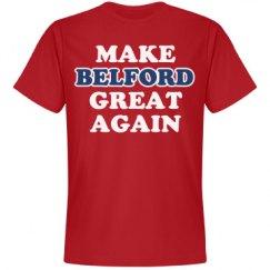 Make Belford Great Again
