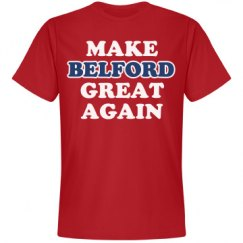 Make Belford Great Again