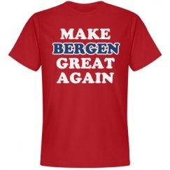Make Bergen Great Again