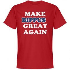 Make Bippus Great Again