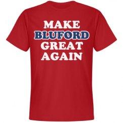 Make Bluford Great Again