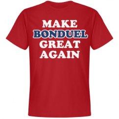 Make Bonduel Great Again