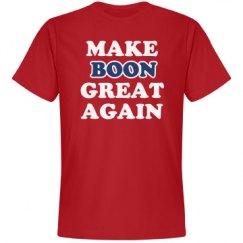Make Boon Great Again