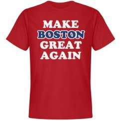 Make Boston Great Again