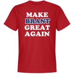 Make Brant Great Again