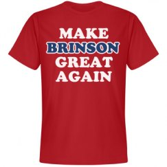 Make Brinson Great Again