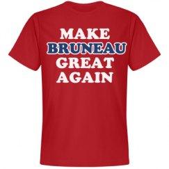 Make Bruneau Great Again