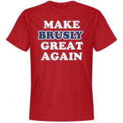 Make Brusly Great Again