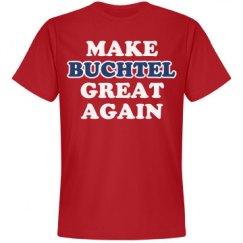 Make Buchtel Great Again